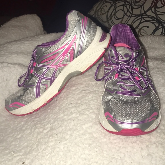 Asics Gel Equation 8 Woman's Running Shoes